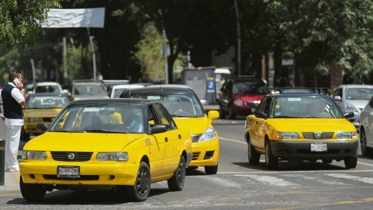 Image result for guadalajara taxi