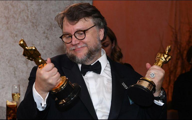 Guillermo del Toro impartirá master class gratuito en el FICG