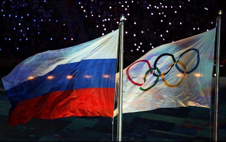 La FIA confirma sanción a atletas rusos