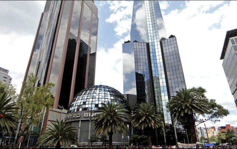 Bolsa Mexicana pierde luego de renuncia de asesor económico de EU