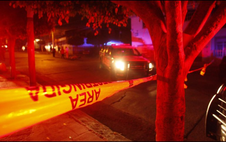 Matan a tres niños, la madre presunta responsable