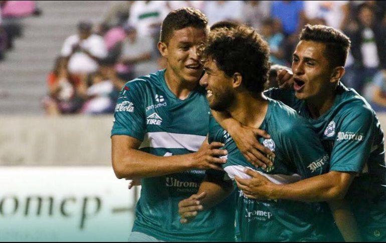 Destapan horarios de cuartos de final de la Copa MX