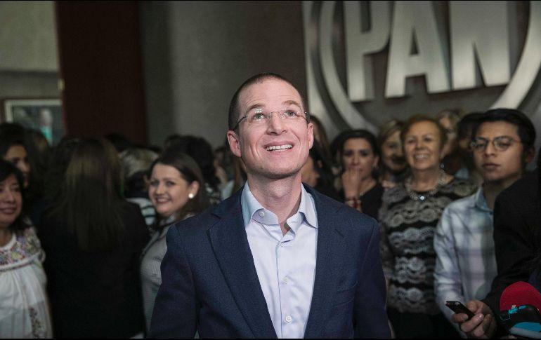 PRI lanza spot en donde expone a Ricardo Anaya como extorsionador