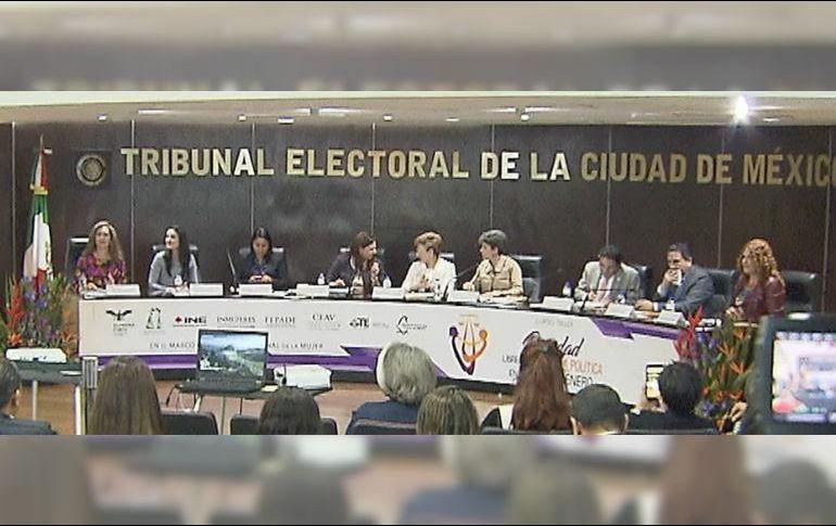 INE pide a gobiernos no intervenir en elecciones