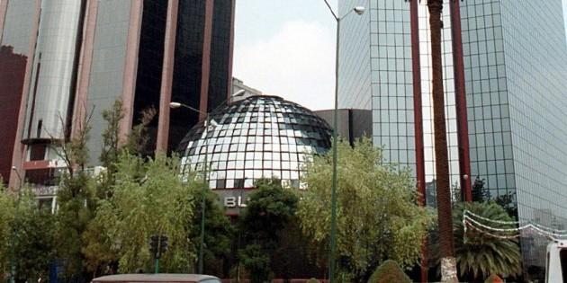 Bolsa Mexicana baja en línea con mercados de EU