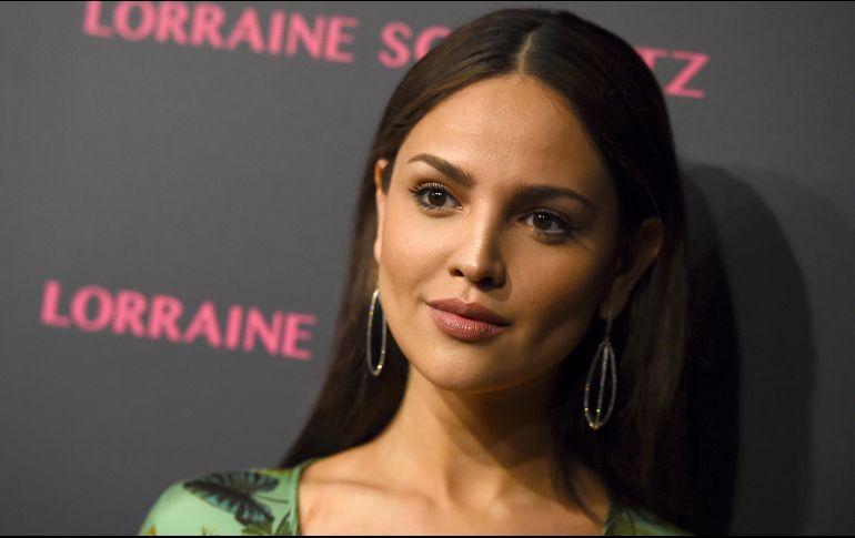 Eiza González será parte del elenco de