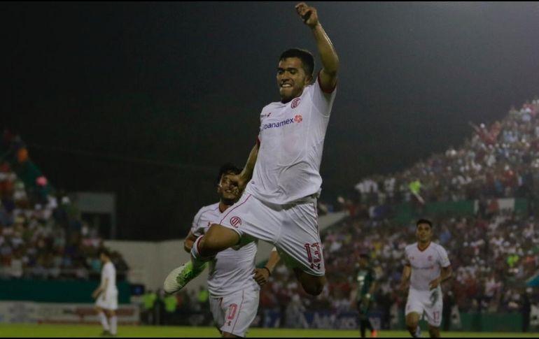 Toluca ganó y jugará ante Zacatepec en la semifinal de Copa MX