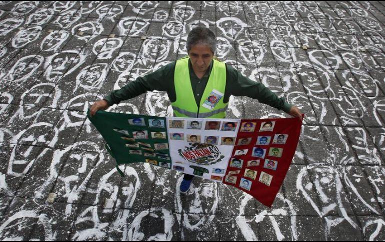 Gobierno de México desmiente supuesta violación de derechos humanos en caso Ayotzinapa