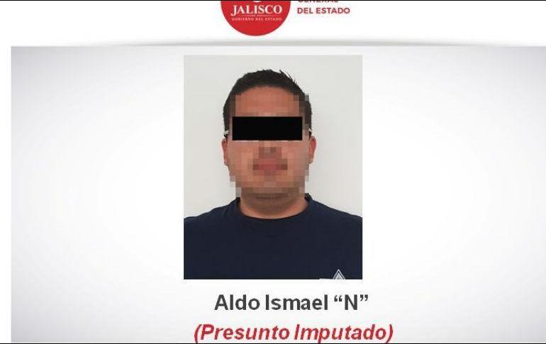 Detienen a comisario de Encarnación de Díaz por desaparición forzada