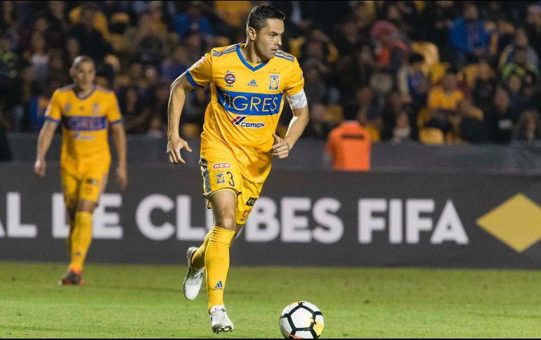 Gignac, descartado para jugar contra Chivas