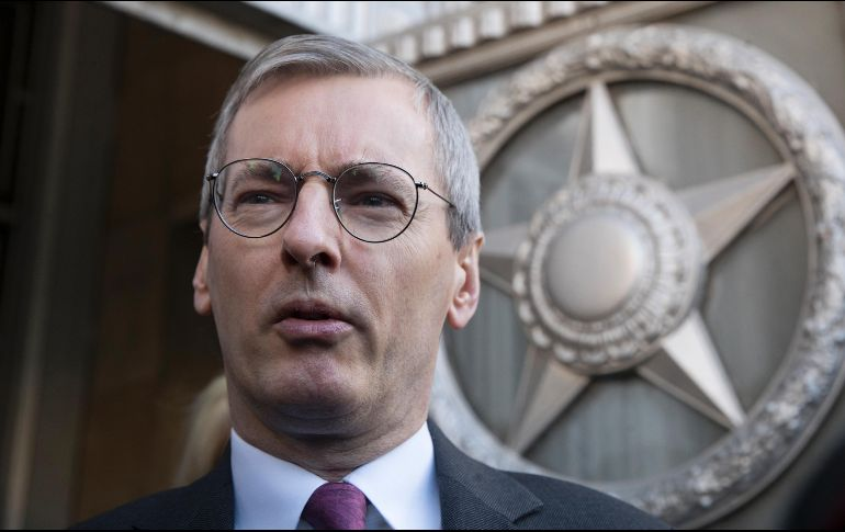 Reino Unido expulsa a 23 diplomáticos rusos