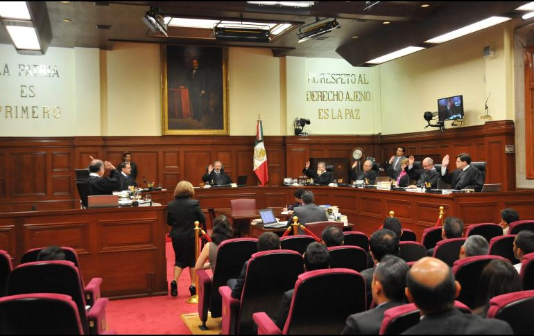 Avala Corte resguardo domiciliario como medida cautelar