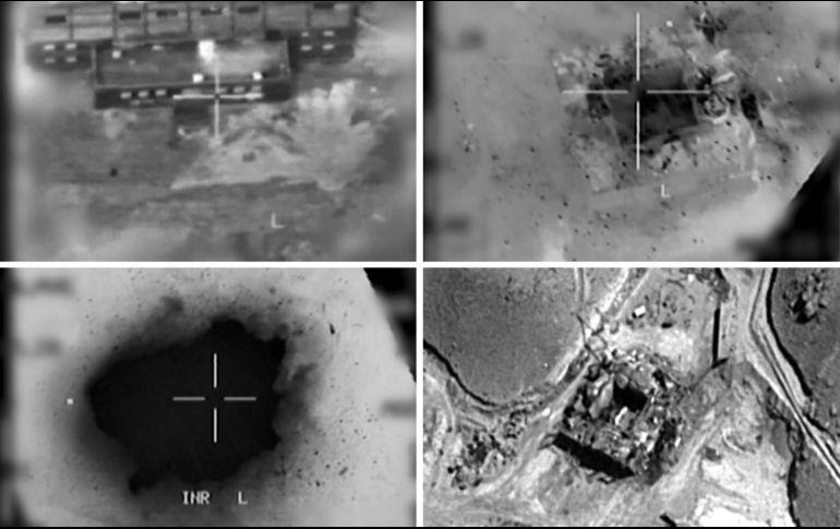 Israel admitió haber atacado en 2007 un presunto reactor sirio