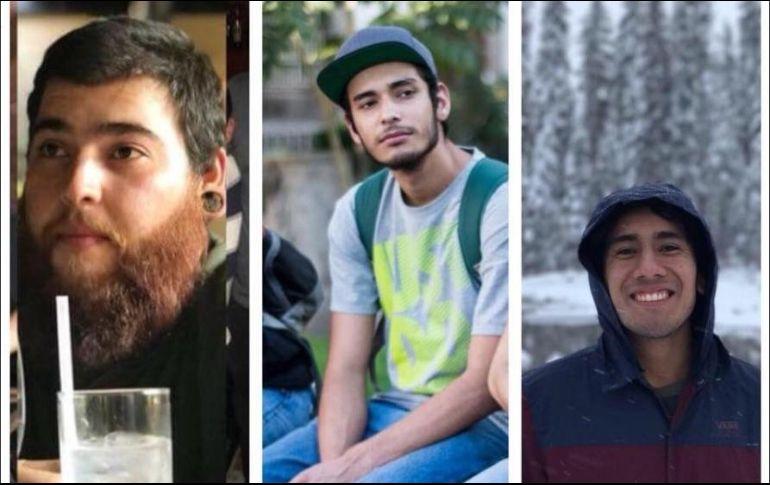 Desaparecen tres universitarios en Jalisco; grababan cortometraje