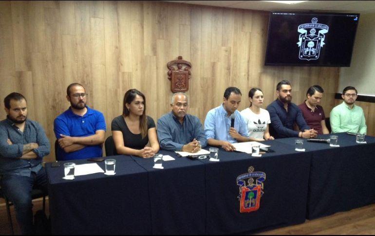 Localizan con vida a una de las estudiantes desaparecidas en Jalisco