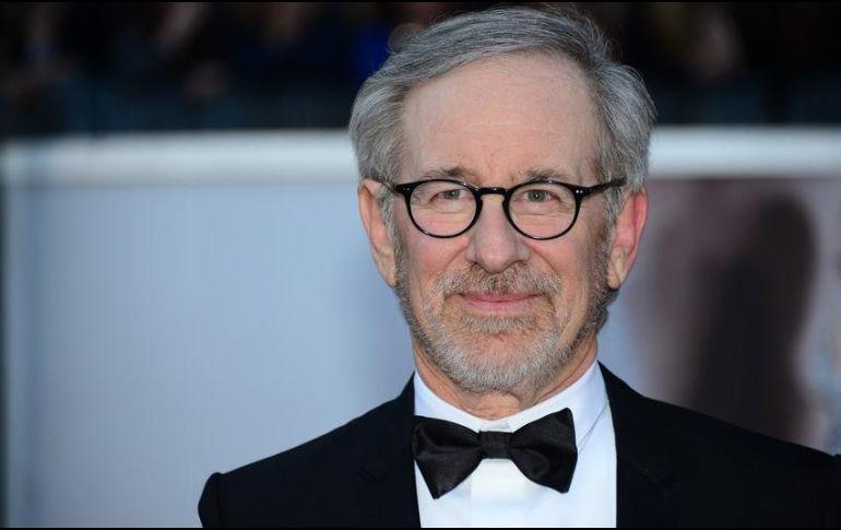 Steven Spielberg cree que películas de Netflix no merecen un premio Oscar
