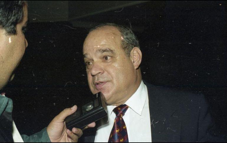 Falleció Enrique Fernández, dueño del Celaya en los noventa