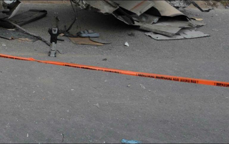 Atropello masivo deja 26 heridos en Ecuador