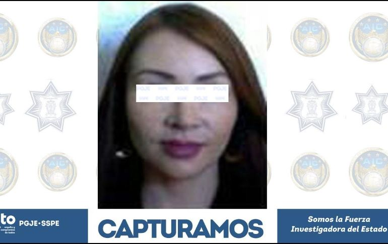Detienen a cantante grupera por secuestro en Irapuato, Guanajuato