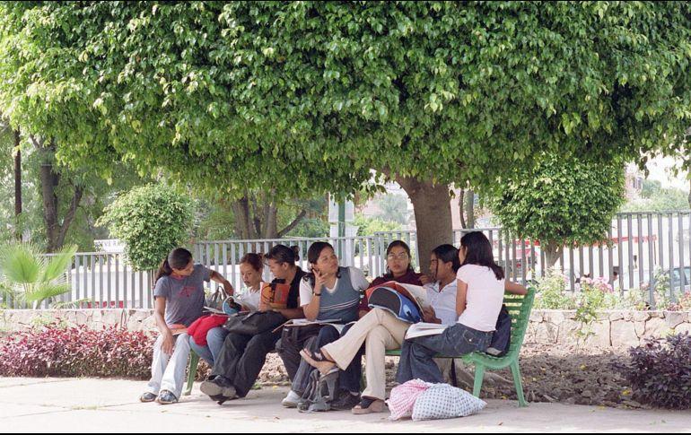Registrará Hidalgo temperaturas de 35 a 40 grados