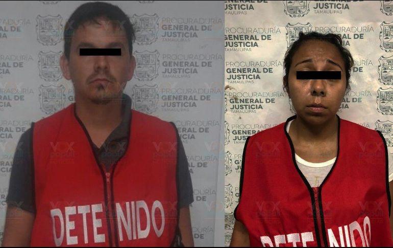 El cuerpo de la joven, de 20 años de edad, fue encontrado en el domicilio del matrimonio. ESPECIAL / PGJT