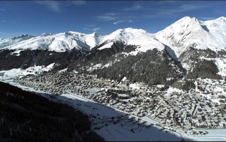 Mueren tres esquiadores españoles en una avalancha en Suiza