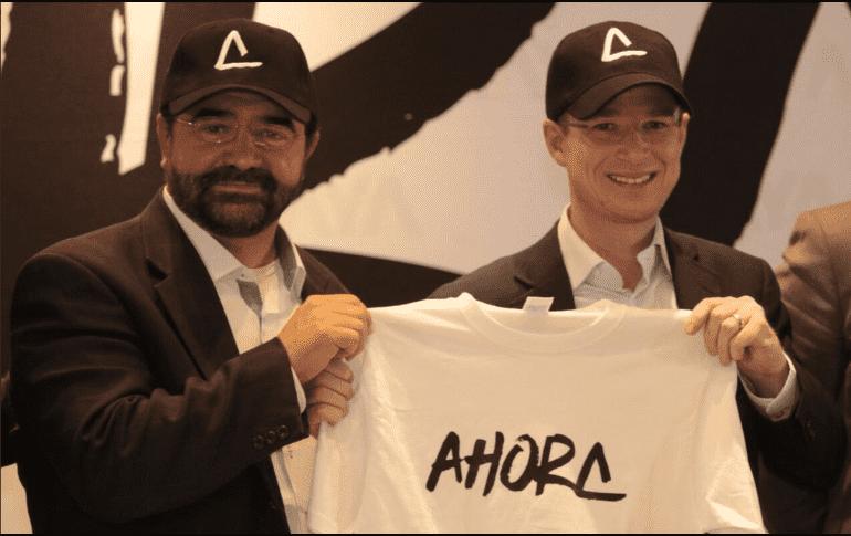 Defienden a Corral en redes tras acusación de Morena