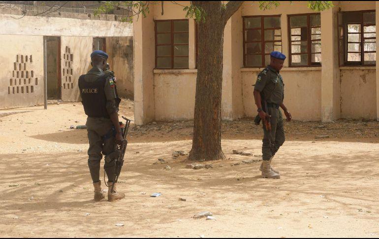 Un ataque atribuido a Boko Haram deja numerosas víctimas mortales en Nigeria