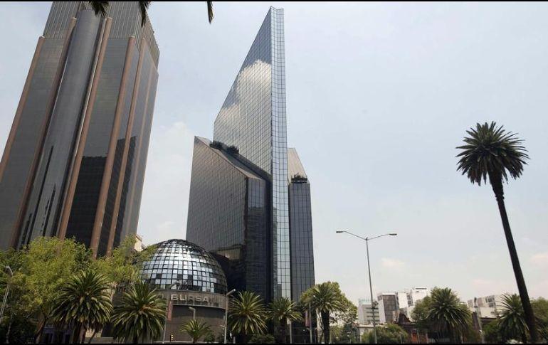 Bolsa Mexicana cierra con alza de 1.04 por ciento