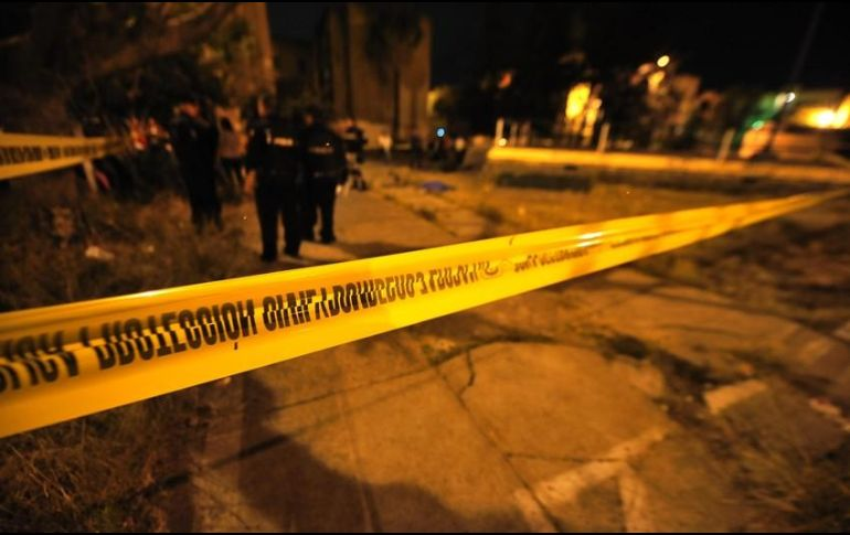 Asesinan a El Licos ex líder autodefensa ya su guardaespaldas