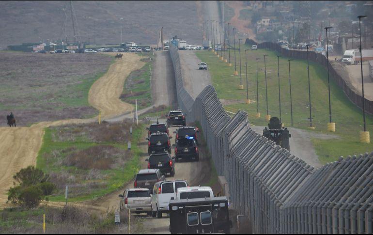 Insiste Peña Nieto a EUA aclarar envío de tropas