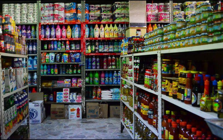 El consumo privado cae un 1% en enero