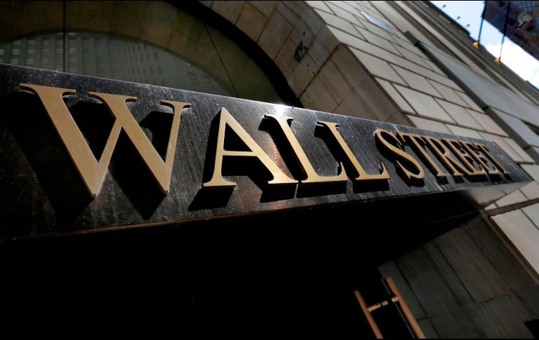 Wall Street perdió ímpetu y cerró con ganancias mínimas