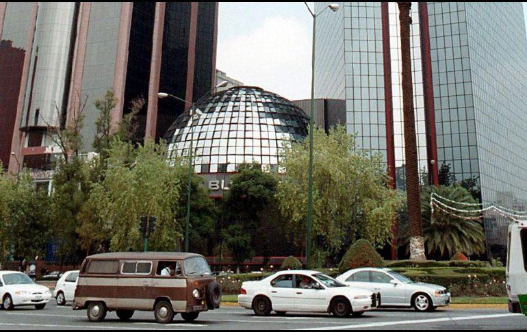 La bolsa de México gana 0,32 % al inicio de la sesión