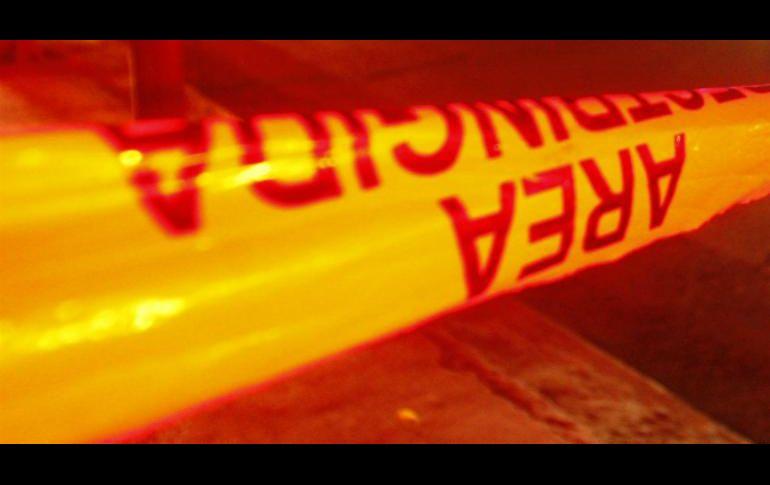 Linchan y queman a presunto delincuente en Puebla