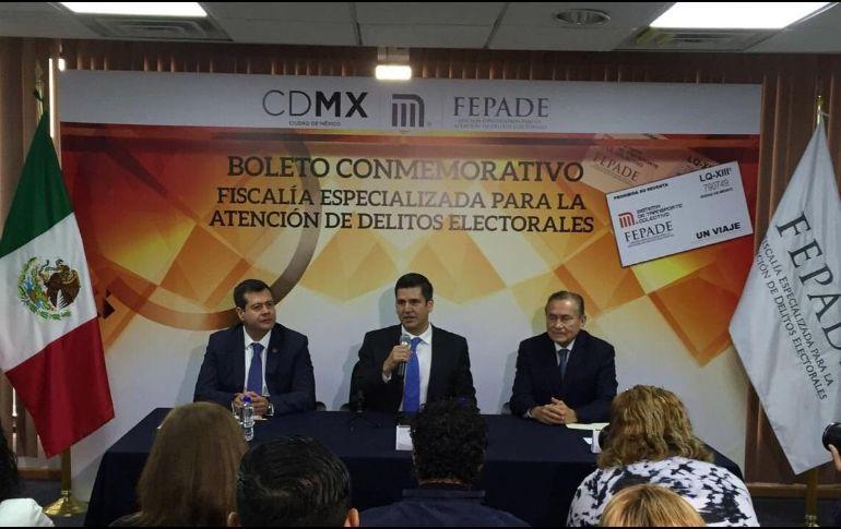 Aprueba INE formatos de segundo y tercer debates presidenciales