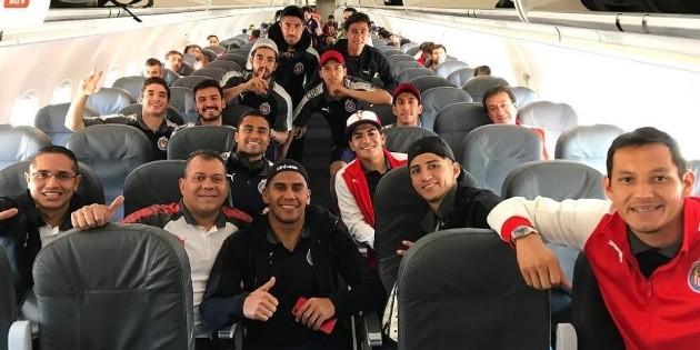 Chivas, con panorama en contra para la final de ida ante Toronto FC