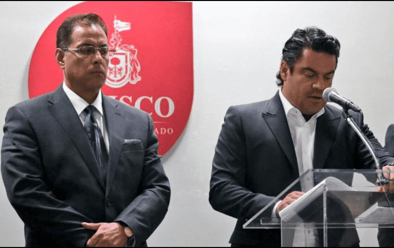 Designan a fiscal en personas desaparecidas en Jalisco