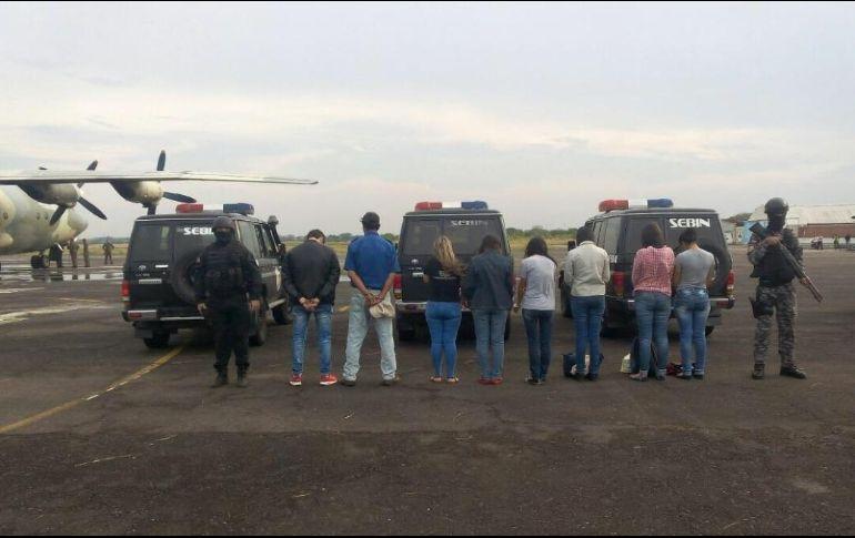 Capturadas 86 personas vinculadas al boicot contra la moneda venezolana