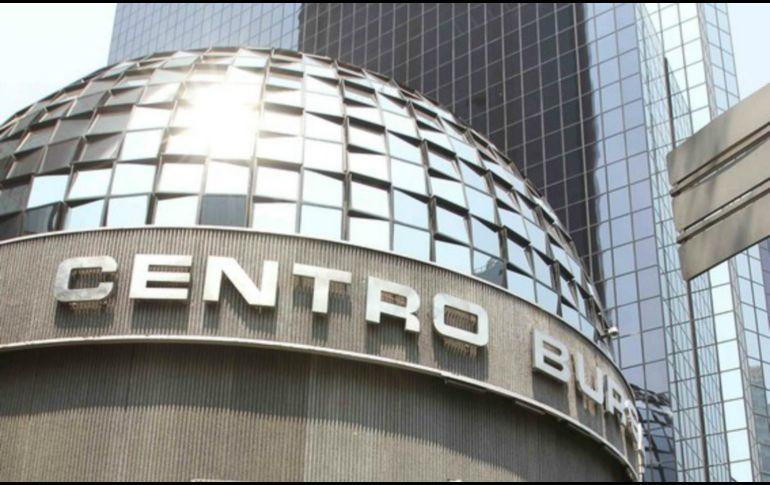La bolsa de México pierde 0,04 % al inicio de la sesión
