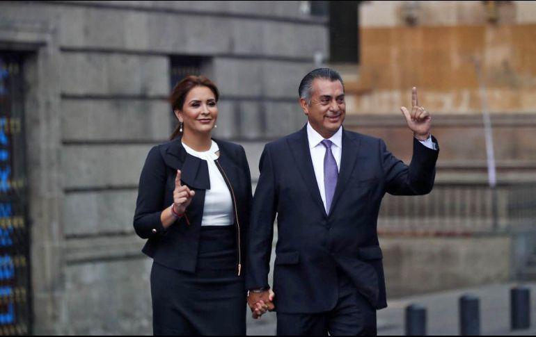 Resultado de imagen para debate presidencial 2018 mexico bronco
