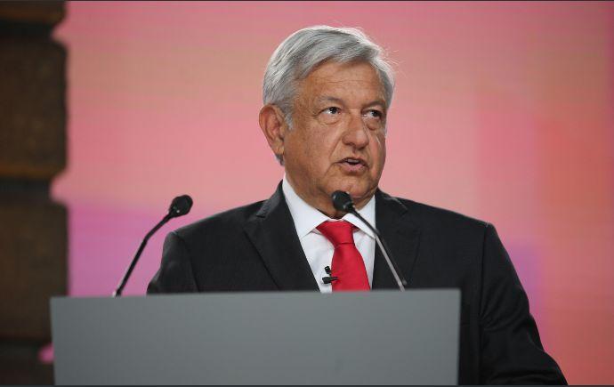 Jaime Rodríguez propone