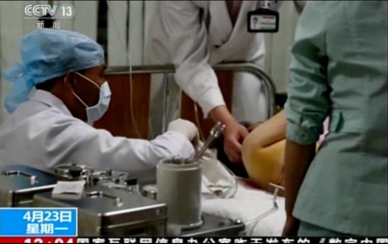 Mueren 36 turistas en accidente de autobús en Corea del