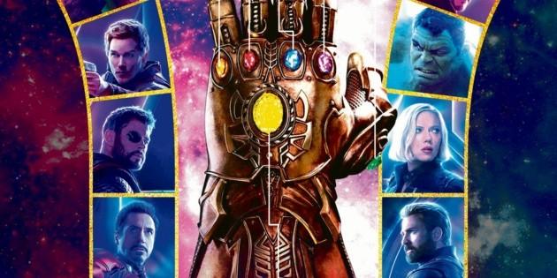 """Avengers"": la prueba final"