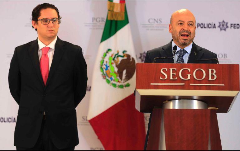 Reforzarán operativo Escudo Titán en Jalisco tras asesinato de estudiantes
