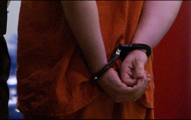 Por el presunto feminicidio de su madre, un joven fue vinculado a proceso