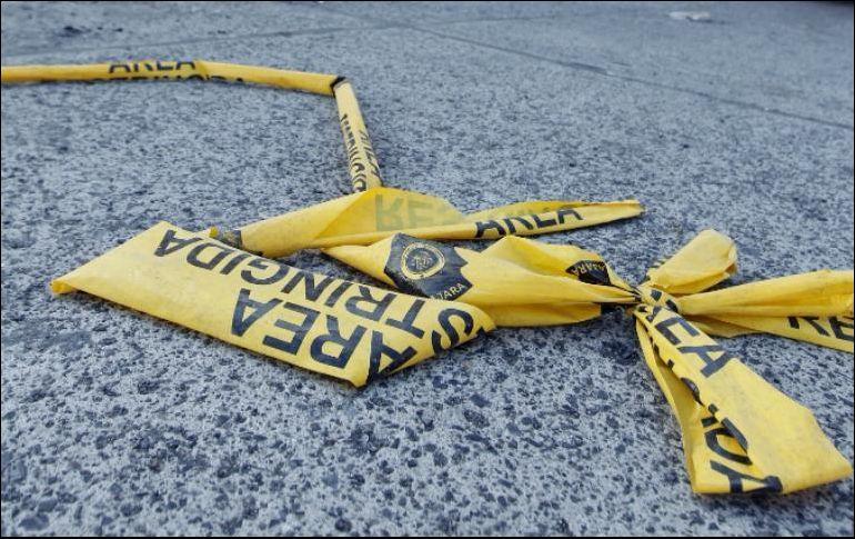 Las esposas de los dos policías identificaron los cuerpos en el Semefo. EL INFORMADOR / ARCHIVO