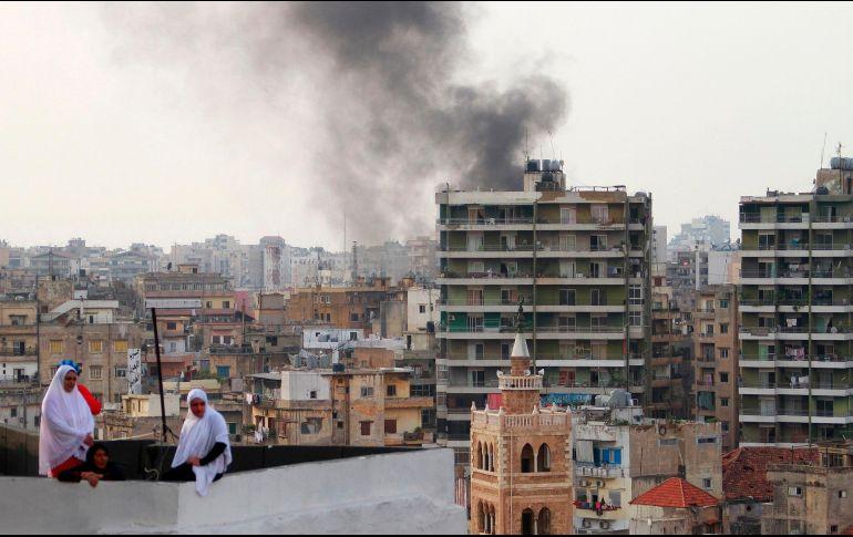 Al menos 13 muertos por atentado en Libia