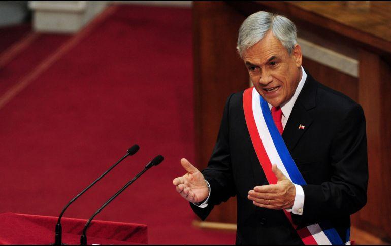 Chile no reconocerá elecciones en Venezuela — Sebastián Piñera