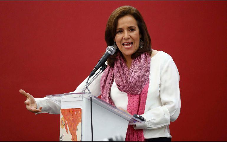 """ab82591bcc """"Los líderes políticos deberían de buscar la unidad en el pueblo, en  nuestro México. """""""